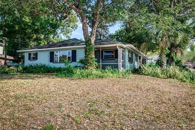 90 Lake Hunter Drive, Lakeland, FL 33803 (MLS #L4914898) :: Lovitch Group, Keller Williams Realty South Shore