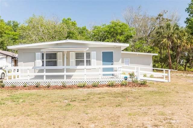 3506 Shellcracker Drive, Lake Wales, FL 33898 (MLS #L4914903) :: Lock & Key Realty