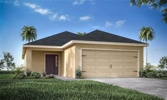 458 Pentas Lane, Haines City, FL 33844 (MLS #L4914914) :: Team Bohannon Keller Williams, Tampa Properties