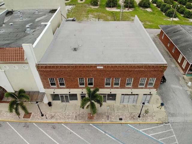 25 E Wall Street, Frostproof, FL 33843 (MLS #L4914917) :: Remax Alliance