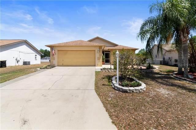 7422 Briarbay Loop, Lakeland, FL 33810 (MLS #L4914924) :: Premium Properties Real Estate Services
