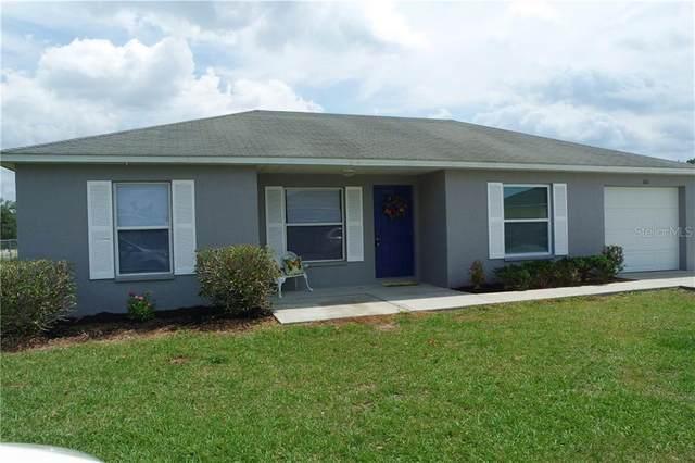 320 Lake Eloise Pointe Drive, Winter Haven, FL 33880 (MLS #L4914926) :: GO Realty