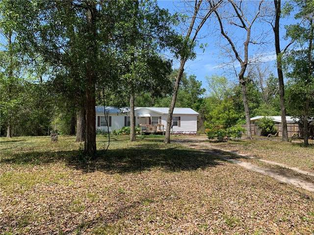 32310 Ridge Manor Boulevard, Dade City, FL 33523 (MLS #L4914932) :: Team Borham at Keller Williams Realty