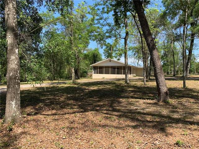 32218 Marchmont Circle, Dade City, FL 33523 (MLS #L4914933) :: Team Borham at Keller Williams Realty