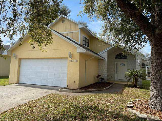 3946 Derby Drive, Lakeland, FL 33809 (MLS #L4914935) :: Sarasota Home Specialists