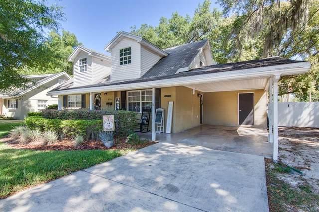 470 W Clower Street, Bartow, FL 33830 (MLS #L4914936) :: The A Team of Charles Rutenberg Realty