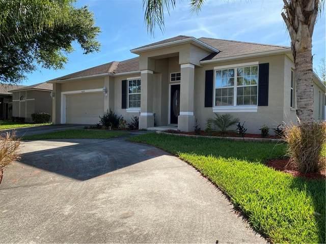 5629 Beverly Rise Boulevard, Lakeland, FL 33812 (MLS #L4914948) :: Godwin Realty Group