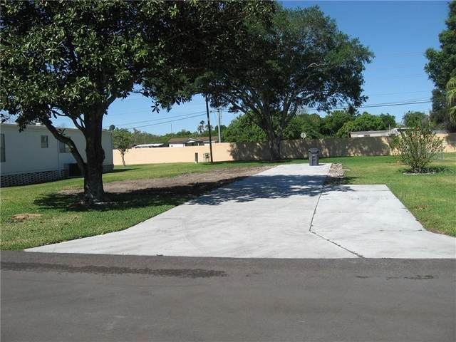 1610 Reynolds Road #7, Lakeland, FL 33801 (MLS #L4914951) :: Keller Williams on the Water/Sarasota