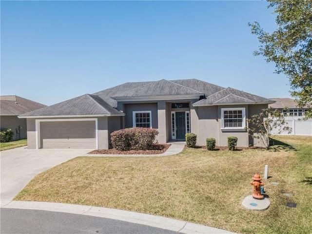 2913 Dunhill Circle, Lakeland, FL 33810 (MLS #L4914959) :: Premium Properties Real Estate Services