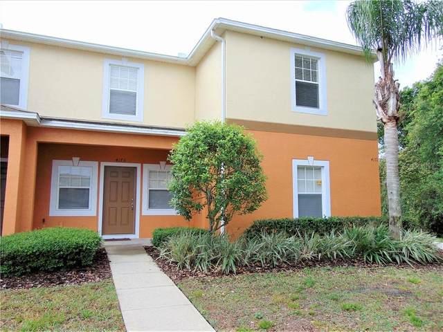 4173 Winding Vine Drive, Lakeland, FL 33812 (MLS #L4914995) :: Godwin Realty Group