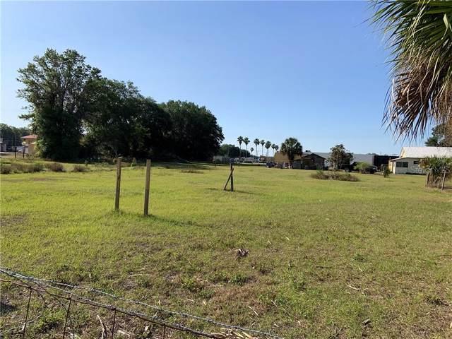 Carlton Street, Wauchula, FL 33873 (MLS #L4914996) :: Rabell Realty Group