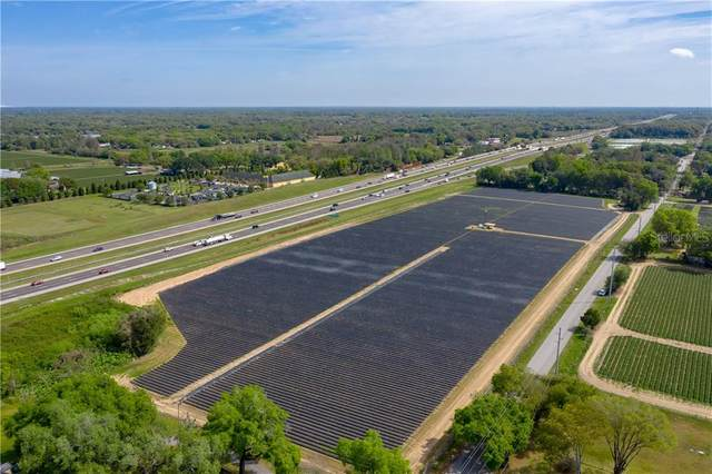 5510 Glen Harwell Road, Plant City, FL 33566 (MLS #L4915006) :: Team Bohannon Keller Williams, Tampa Properties