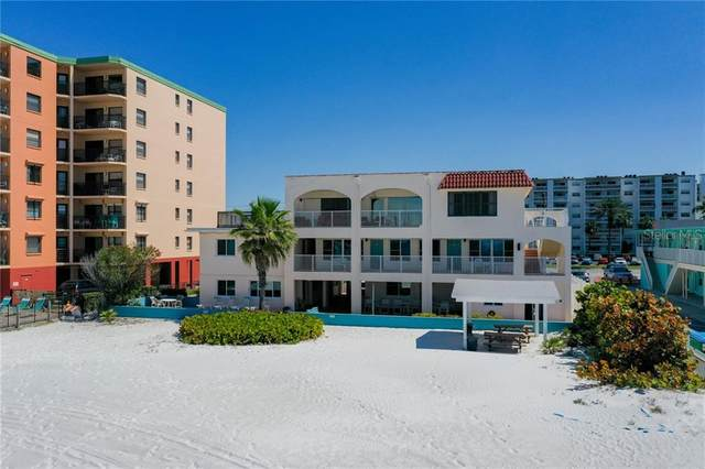 17300 Gulf Boulevard #5, North Redington Beach, FL 33708 (MLS #L4915008) :: Lockhart & Walseth Team, Realtors