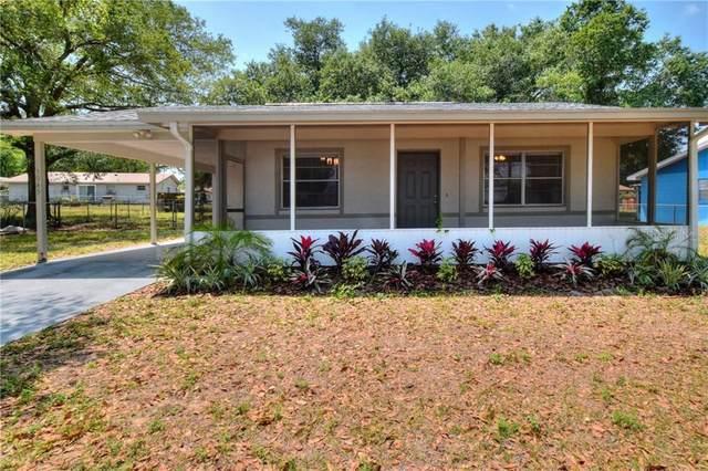3945 Feather Drive, Lakeland, FL 33812 (MLS #L4915020) :: Zarghami Group