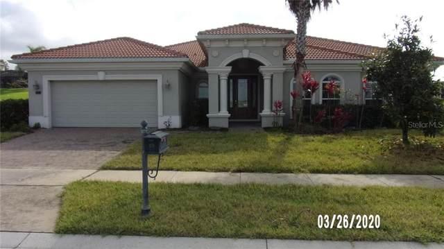 4210 Juliana Lake Drive, Auburndale, FL 33823 (MLS #L4915034) :: Zarghami Group