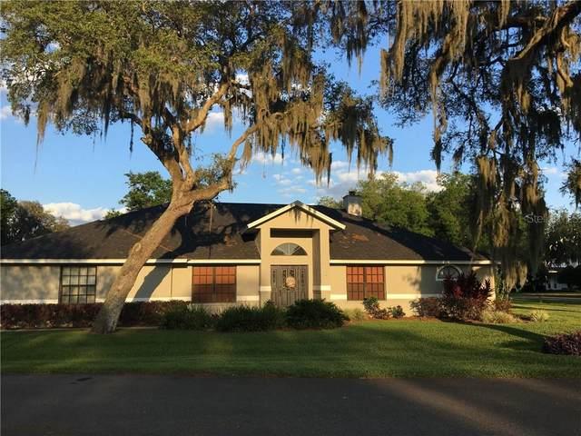 5818 Hollyhock Dr, Lakeland, FL 33813 (MLS #L4915037) :: Godwin Realty Group