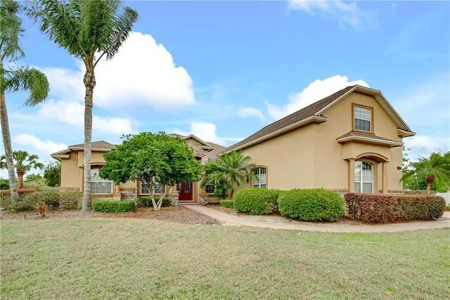 6160 Riverlake Boulevard, Lakeland, FL 33812 (MLS #L4915062) :: Godwin Realty Group