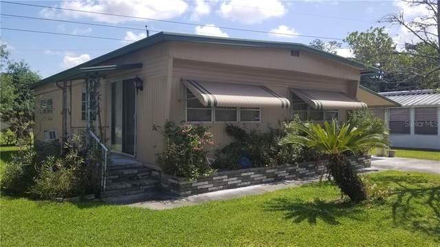 708 Harmony Lane, Lakeland, FL 33815 (MLS #L4915067) :: The Duncan Duo Team