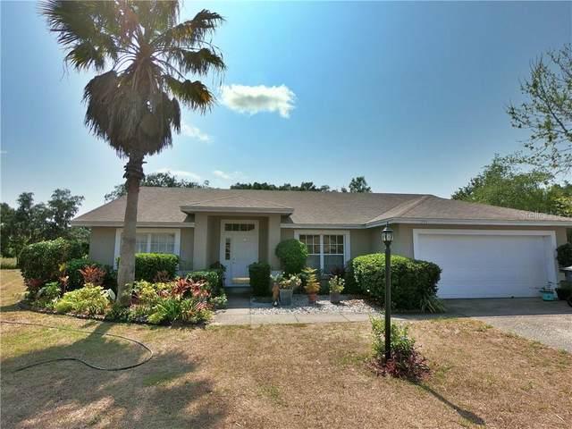 233 Buckhorn Run, Lakeland, FL 33809 (MLS #L4915073) :: Lock & Key Realty