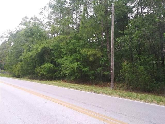Creekwood Run, Lakeland, FL 33809 (MLS #L4915080) :: Armel Real Estate