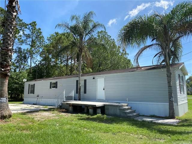 3621 Valley Trail, Lakeland, FL 33810 (MLS #L4915278) :: Gate Arty & the Group - Keller Williams Realty Smart