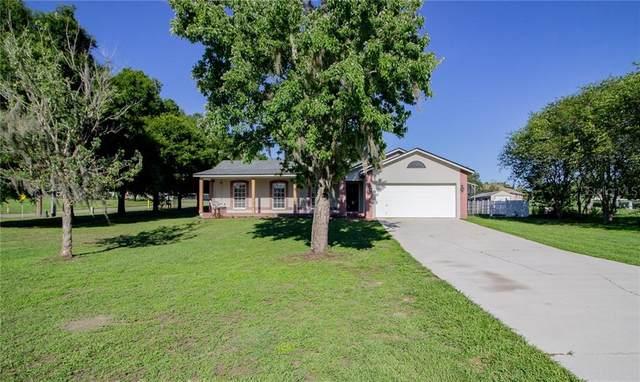 5625 Myrtice Lane, Lakeland, FL 33810 (MLS #L4915442) :: Gate Arty & the Group - Keller Williams Realty Smart