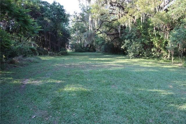 1070 E Church Street, Bartow, FL 33830 (MLS #L4915517) :: Zarghami Group