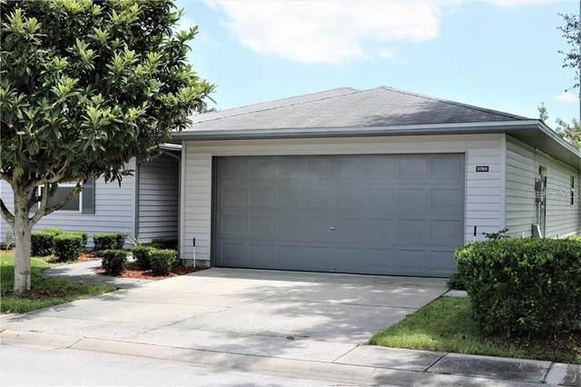 3785 Innisbrook Drive, Lakeland, FL 33810 (MLS #L4915554) :: Griffin Group