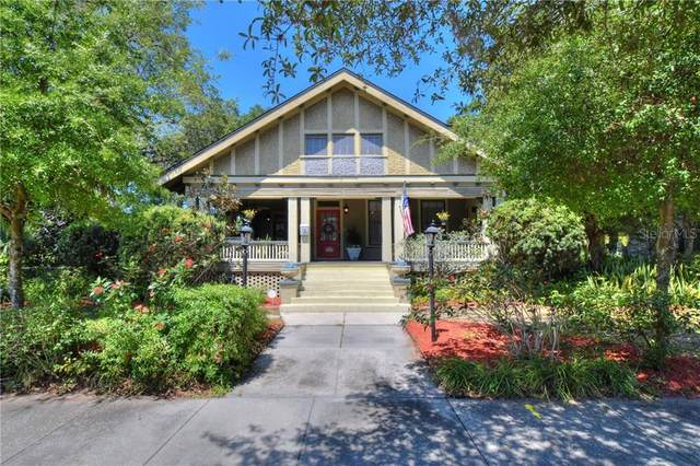 5202 N Central Avenue, Tampa, FL 33603 (MLS #L4915573) :: The Duncan Duo Team