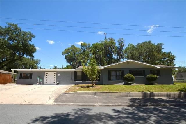 224 Courtland Circle, Lakeland, FL 33803 (MLS #L4915625) :: Gate Arty & the Group - Keller Williams Realty Smart