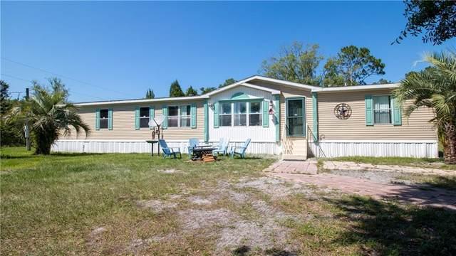13921 Pine Meadow Road, Kathleen, FL 33849 (MLS #L4915628) :: Delgado Home Team at Keller Williams