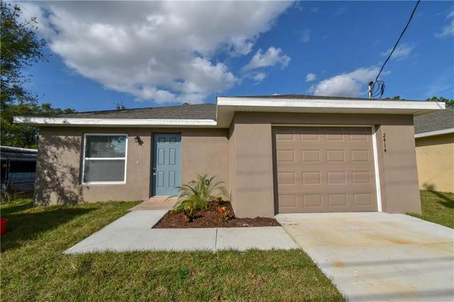 884 Old Winter Haven Road, Auburndale, FL 33823 (MLS #L4915684) :: Sarasota Home Specialists