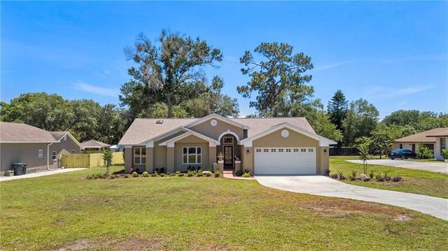 909 Odoniel Drive, Lakeland, FL 33809 (MLS #L4915691) :: Cartwright Realty