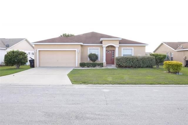 3261 Pebblebrooke Boulevard, Lakeland, FL 33810 (MLS #L4915702) :: The Duncan Duo Team