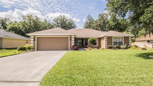 3124 Blackwater Oaks Way, Mulberry, FL 33860 (MLS #L4915710) :: Rabell Realty Group