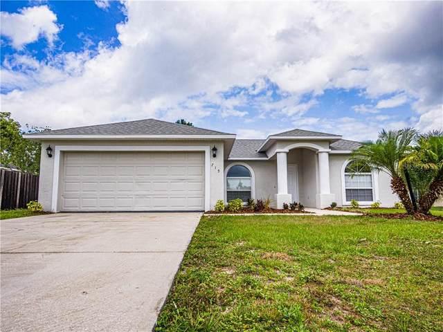 715 Pelican Court, Poinciana, FL 34759 (MLS #L4915726) :: Cartwright Realty
