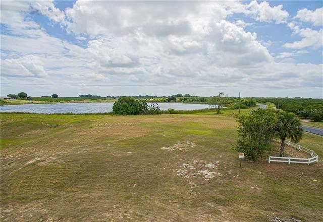 Lake Enderly Boulevard, Bartow, FL 33830 (MLS #L4915760) :: The Duncan Duo Team
