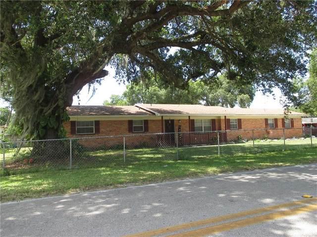 1335 Long Street, Lakeland, FL 33801 (MLS #L4915805) :: Rabell Realty Group