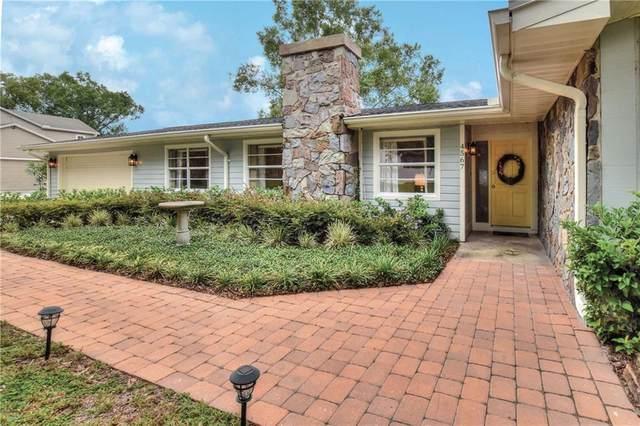 4567 Mount View Drive, Lakeland, FL 33813 (MLS #L4915816) :: Dalton Wade Real Estate Group