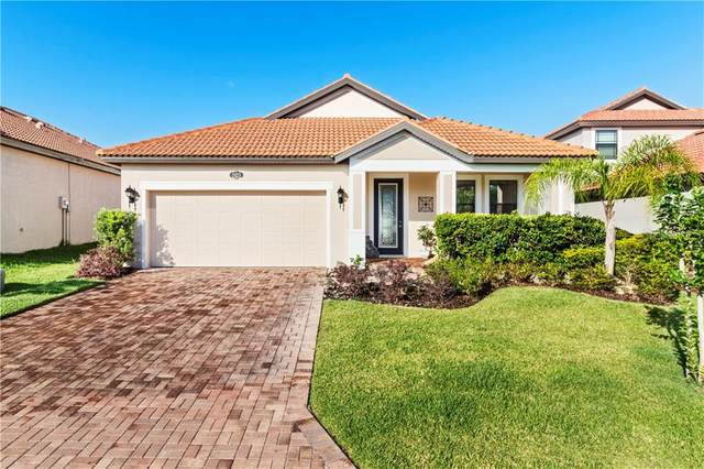 2023 Altavista Circle, Lakeland, FL 33810 (MLS #L4915826) :: Gate Arty & the Group - Keller Williams Realty Smart