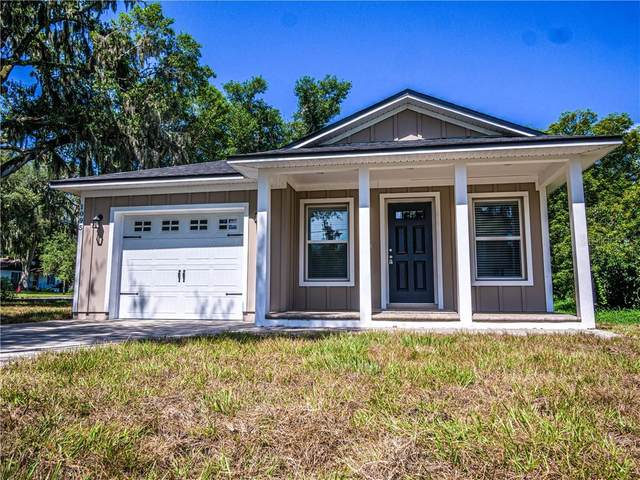 1095 S Dudley Avenue, Bartow, FL 33830 (MLS #L4915827) :: Gate Arty & the Group - Keller Williams Realty Smart