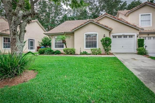 2483 Saint Augustine Boulevard, Haines City, FL 33844 (MLS #L4915834) :: Baird Realty Group