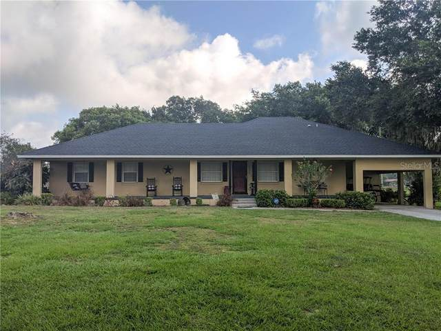 6155 Bethlehem Road, Mulberry, FL 33860 (MLS #L4915848) :: Baird Realty Group