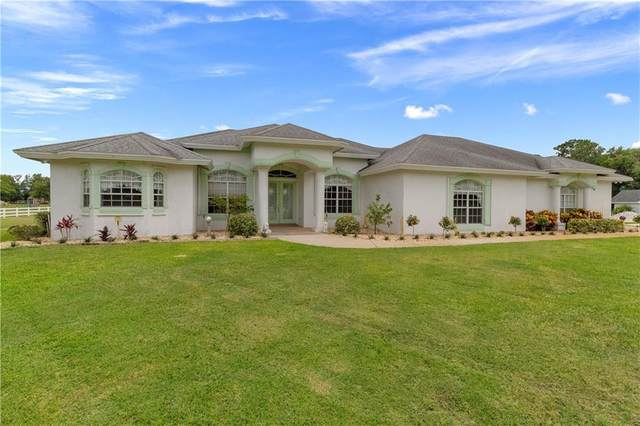 2620 W Socrum Loop Road, Lakeland, FL 33810 (MLS #L4915865) :: Gate Arty & the Group - Keller Williams Realty Smart