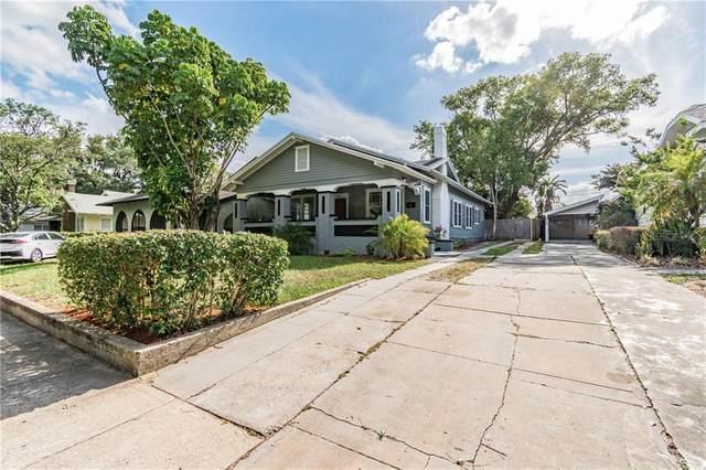 945 Success Avenue, Lakeland, FL 33803 (MLS #L4915875) :: Gate Arty & the Group - Keller Williams Realty Smart