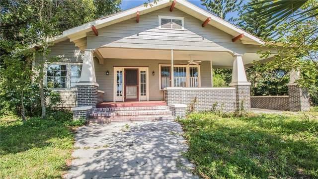 925 S Orange Avenue, Bartow, FL 33830 (MLS #L4915905) :: Gate Arty & the Group - Keller Williams Realty Smart