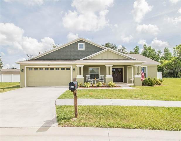 1841 Kingsmill Drive, Bartow, FL 33830 (MLS #L4915906) :: Gate Arty & the Group - Keller Williams Realty Smart