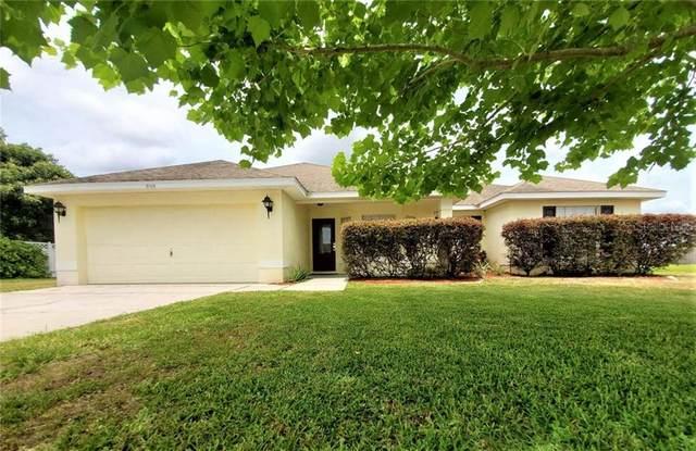 3103 Fort Socrum Village Boulevard, Lakeland, FL 33810 (MLS #L4915909) :: Charles Rutenberg Realty