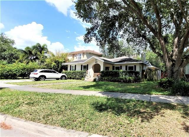 2614 S Bryant Circle, Tampa, FL 33629 (MLS #L4915913) :: Medway Realty