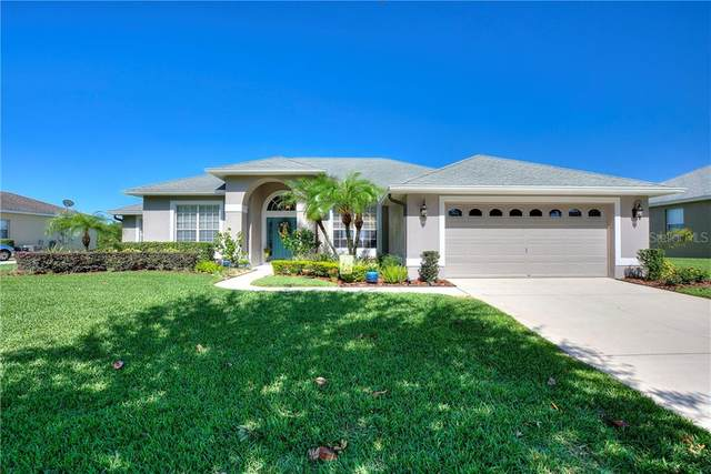 159 Costa Loop, Auburndale, FL 33823 (MLS #L4915936) :: Mark and Joni Coulter | Better Homes and Gardens